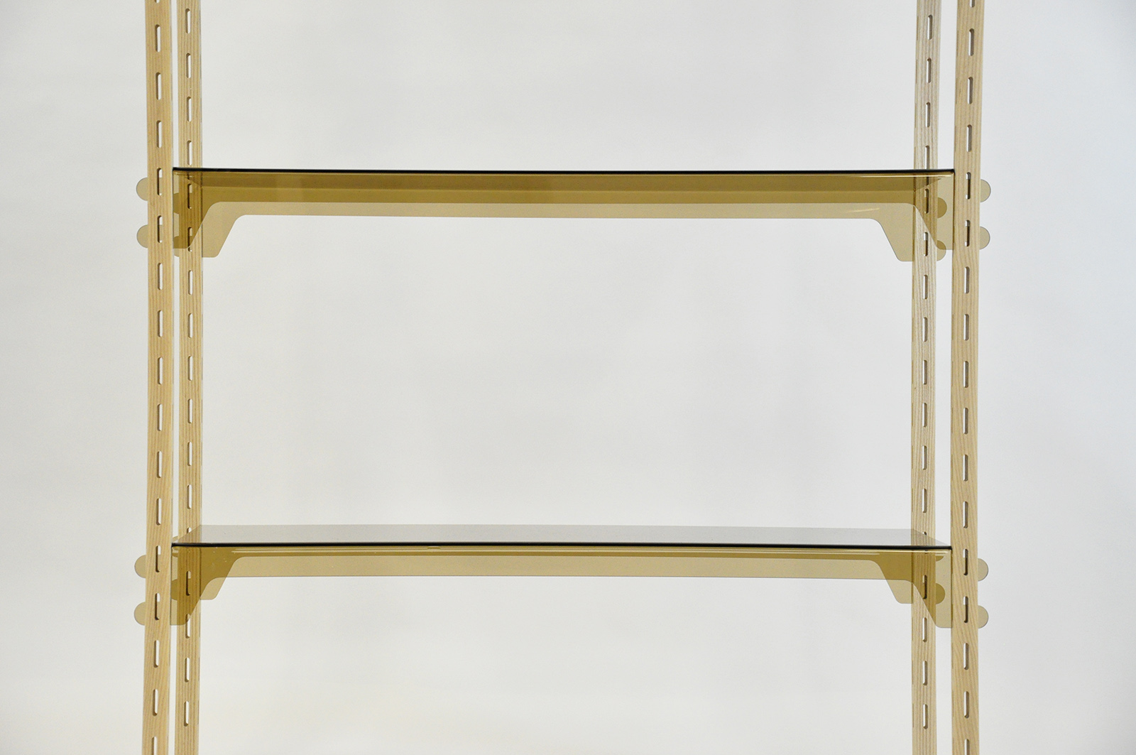 Design Brussels Amorce Studio Rack Modular Shelf