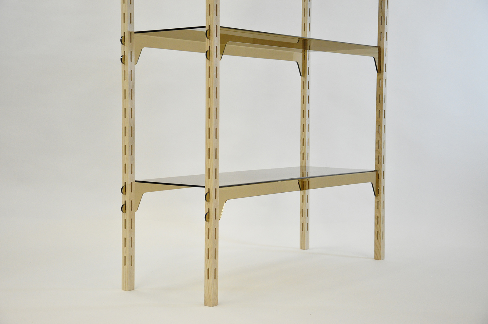 Design Brussels Amorce Studio Rack Modular Shelf
