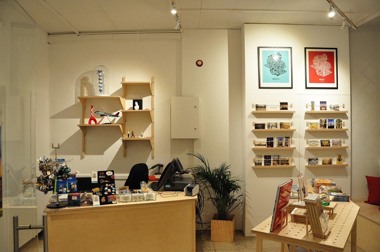 Interieur Design Amorce Studio Visit Brussels Grand Place